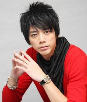 苏见信/阿信,原名苏见信,是台湾流行男歌手,前信乐团主唱。