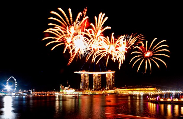 2016上海旅游节开幕 音乐烟花节因故取消