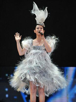 刘若英2016上海演唱会10月14日加场门票订票价格