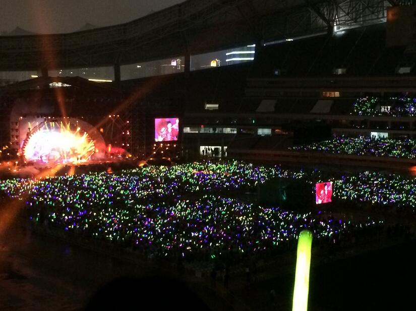 五月天上海体育场演唱会在线订票