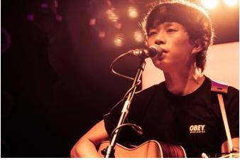 赵雷无法长大演唱会11月9日巡演上海门票订票