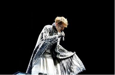 杨宗纬2016演唱会行程安排:11月26日上海站