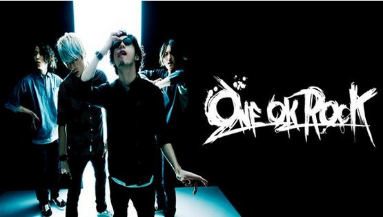 ONE OK ROCK上海演唱会11月22日举办