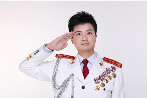 敖长生上海演唱会订票