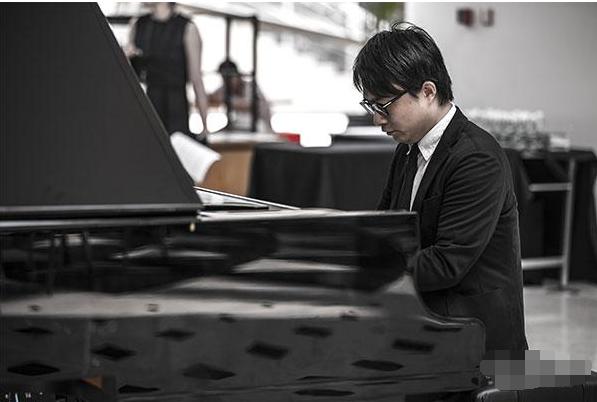 宋思衡多媒体钢琴音乐会门票