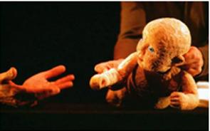 加拿大亲子科普戏剧《脐带的旅程》门票