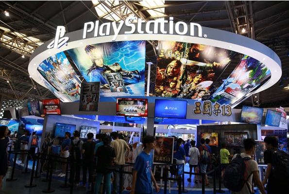 CCG动漫游戏博览会