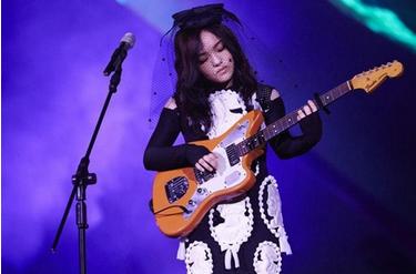 徐佳莹《日是星球》巡回演唱会 门票'订票