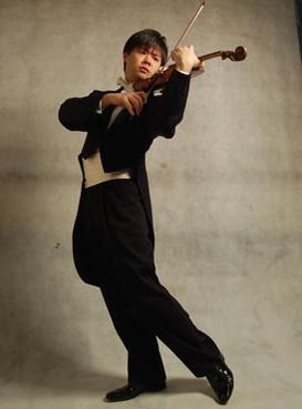 黄蒙拉小提琴协奏音乐会门票