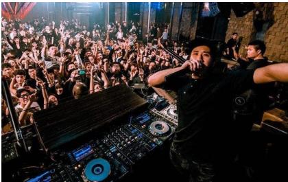 """全球电音第一音乐节""""百大DJ""""再度归来门票'订票"""