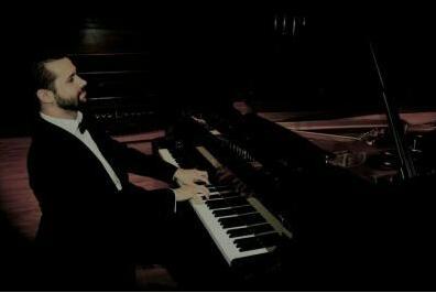 ppt剪贴画素材树-西班牙钢琴王子Mario Alonso独奏音乐会订票网址:   他完美的呈现了