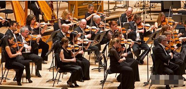 尼尔森与英国皇家爱乐乐团音乐会门票