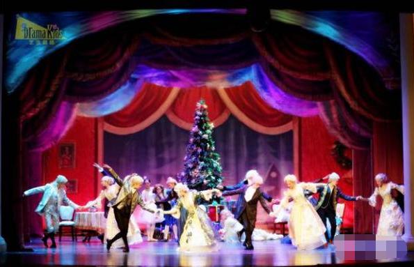 上海芭蕾舞剧近期演出信息