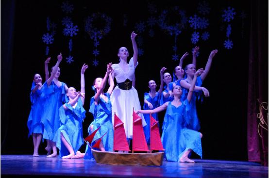 芭蕾舞剧爱丽丝梦游仙境门票
