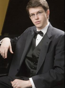 史蒂芬贝尤斯钢琴独奏音乐会门票