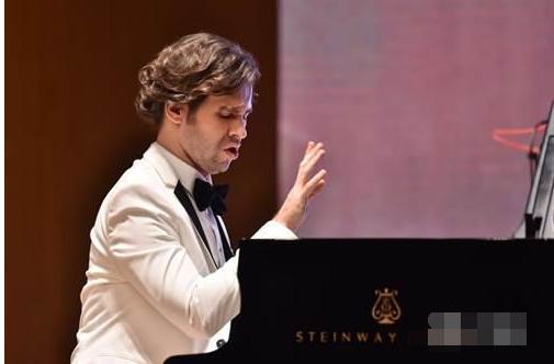 Mario Alonso上海音乐会门票