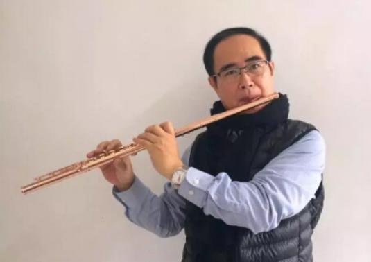 梅启生长笛音乐会门票