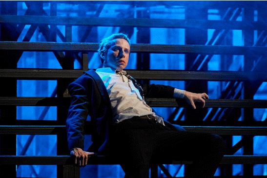 舞台剧哈姆雷特门票