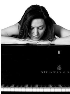 索菲亚洛伦索钢琴独奏音乐会门票