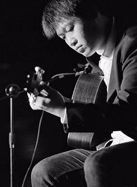 陈彦宏指弹吉他上海音乐会门票