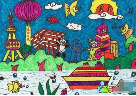 华艺星空六一儿童节天籁童声合唱音乐会《四季的问候》