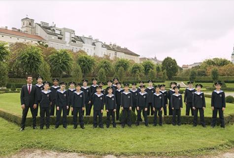 维也纳童声合唱团上海音乐会门票