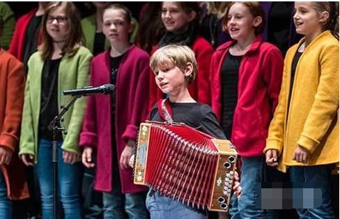 奥地利萨尔斯堡童声合唱团音乐会门票